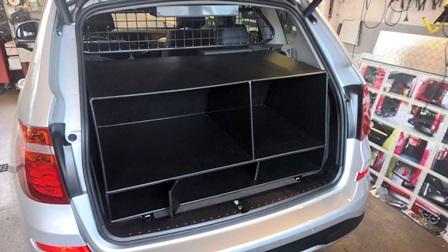 huber fahrzeugausbau ag ziviles einsatzfahrzeug mit kompletter ausr stung. Black Bedroom Furniture Sets. Home Design Ideas